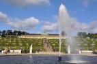Schloss und Park Sanssouci