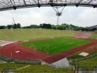 Innenbereich des Stadion
