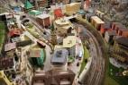 Miniatur Wunderland: Bergstadt